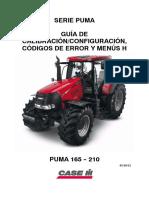 Manual Calibración Puma Standar_ES