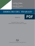 Raso - Castelló - Derecho Del Trabajo Tomo II