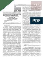 Resolución Administrativa N° 000200-2020-P-CSJlI-PJ