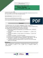 Pratica Simulada 2 UFCD 0568 A
