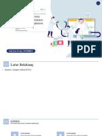 Clean medical service Free powerpoint template minimal design idea - PPTMON.pptx
