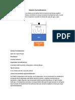 Sistema Termodinámico.docx