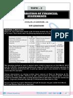 2. PREPARATION OF FINANCIAL STATEMENTS - QB