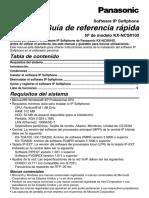 Software IP Softphone