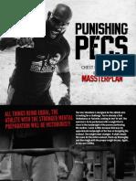 PUNISHING PECS - CT FLETCHER