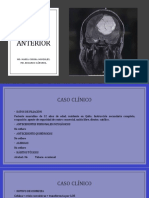 caso clinico PISO ANTERIOR completo