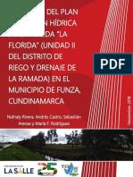 Plan de Gestión Hídrica_Vda. La Florida (1)