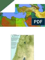 SBA Bible Maps