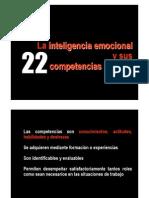 Competencias Emocionales basicas