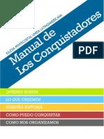 Manual de Los Conquistadores_2-2