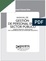 14 MANUAL DE GESTIÓN DE PERSONAL EN EL SECTOR PÚBLICO.pdf