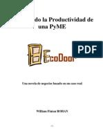 Duplicando La Productividad de Una PYME