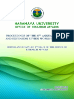 HrU_29th_Research and Extension Review_Proceedings.pdf