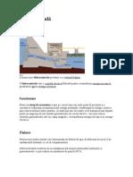 Hidrocentrală