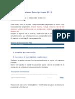 InstructivoSistemaInscripciones2016-V02