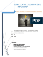 INFORME MICROECONOMIA-PRIMER PRINCIPIO