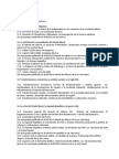 HISTORIA DE ESPAÑA (PAU's MADRID). BLOQUE 3