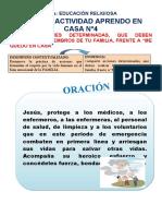 TEMA  4  GRADO  2DO  C-D.doc