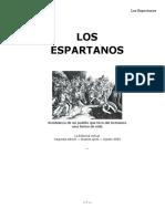 LosEspartanos