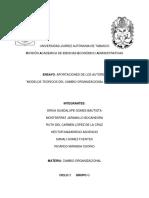 ENSAYO APORTACIONES DE LOS AUTORES HECTOR M
