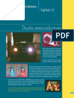 Texto #4 DIODOS SEMICONDUCTORES