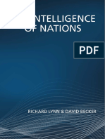 Richard Lynn, David Becker - The Intelligence of Nations, Ulster Institute for Social Research (2019).pdf