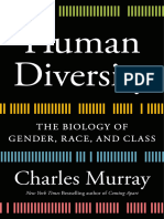 Charles Murray - Human Diversity, The Biology of Gender, Race and Class.epub