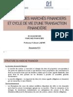 ACTEURS ET CYCLE DE VIE DE TF DOC N°3