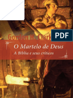 226 O Martelo de Deus, a Biblia e seus críticos - Gordon H. Clark.pdf