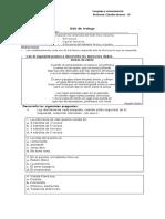 8basico - guia de trabajo Lengua y literatura.docx