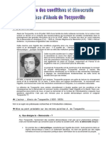 A de Tocqueville