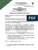 1003-GUIA DE CINEMATICA (dos)-MAYO 4  A 8 DE MAYO  2020