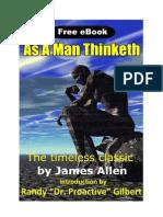Who was James Allen