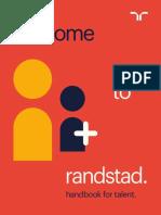 Randstad Handbook
