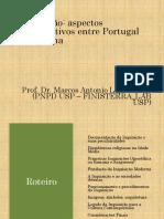 Aula Inquisição Ibérica