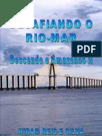 06 - Descendo o Amazonas - Tomo II - 490 pg