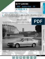 BMW 520i-523i-520i-525td-525tds (serie 5)