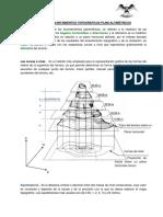 2.1 LEVANT PLANIALTIMETRICO-CURVAS A NIVEL