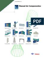 Manual Conexiones Tekla Structures
