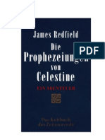 Redfield, James - Die Prophezeiungen Von Celestine