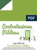 CONTRATACIONES PUBLICAS- PARAGUAY