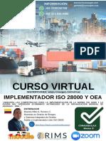 ImpIementador SO 28000-OEA