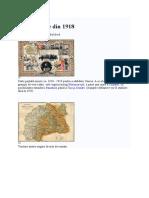 Marea Unire Din 1918