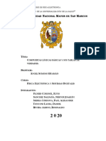 INFORME1FISICAELECTRONICA