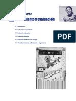 sistemas de evaluación en salud, cdmx
