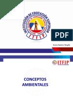 CONCEPTOS AMBIENTALES B-2019