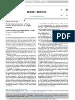 MEHU525_U2_T14_Trombocitopenia inmune primaria