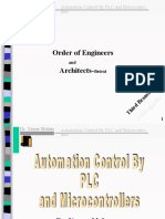 Automation Controls by PLC and MC 4