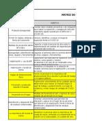 ANEXO 14 CRONOGRAMA DE CAPACITACIONES COVID 19