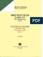 T-Zografski--Op73--Vizhd-Moyu-Skorb